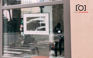To je fotografie - otevřme galerii, která nezavírá