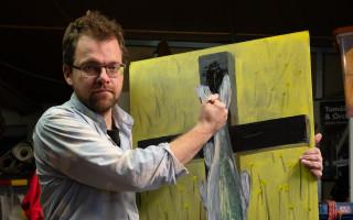 Uměním za obnovu Bečvy - podpořte živý přenos aukce a vystoupení