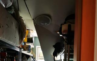 Mladou rodinu Pavkových postihlo tornádo, potřebují co nejrychleji bydlet