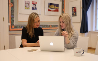 Podpořte nás ve vzdělávání žen