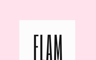 FLAM label