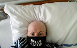 Dagmar vs. rakovina