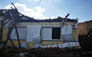Pomoc rodině Doležalových, které tornádo zničilo domov napříč třemi generacemi