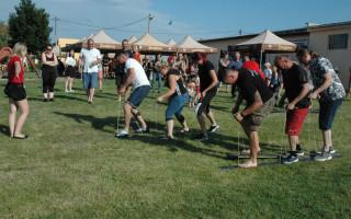 Pomozme spolku Znojmo-Derflice, aby mohli pořádat kulturní a sportovní akce