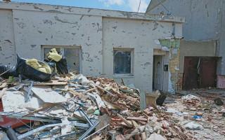 Pomoc pro Radima Svobodu a jeho rodinu po ničivém tornádu