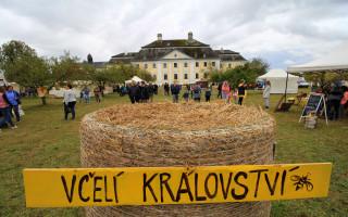 Podpořme společně Zámek Žďár nad Sázavou a projekt Virtuální klíče od zámku #kulturažije