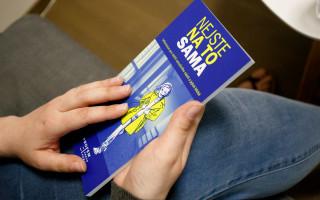 #VĚŘÍMEOBĚTEM: specializovaná infolinka pro oběti sexuálního násilí