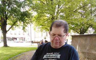 Baterie na invalidní skútr pro Tomáše