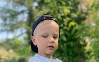 Ergoterapie pro autistu Marečka
