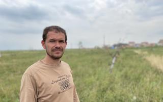 Pomozme Vláďovi Molatovi obnovit sad v Moravské Nové Vsi