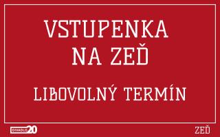 Divadelní performance ZEĎ