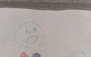 Hvězdy dětem pomáhají Vanesce z dětského domova