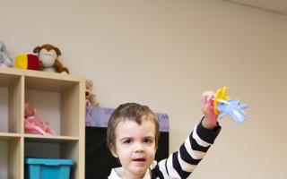 Pomozte nám otevřít školu pro děti s těžkým postižením