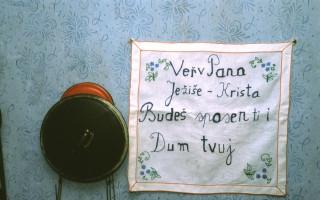 Po svých pro Banát – českou komunitu v Rumunsku