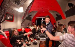 Podpořme umělecké uskupení Nabalkoně #kulturažije