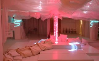Snoezelen - multismyslové centrum pro děti i dospělé