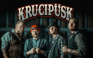 Podpořme společně kapelu Krucipüsk