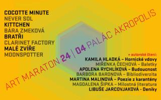 Podpořme s Palác Akropolis nezávislou kulturní scénu #kulturažije