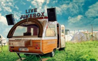 Live Jukebox: Gaia Mesiah