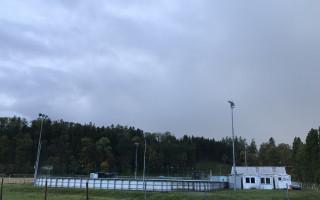 Zimní stadion Žamberk