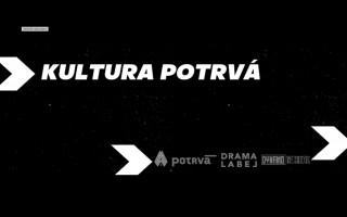 Podpořme přenosy z oblíbené Kavárny POTRVÁ, ať #kulturažije