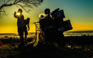 Podpořme společně nové natáčení cestopisného dokumentu Vandráci #kulturažije