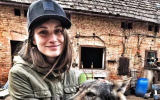 Pomoc statku ve finanční tísni s více jak 100 zvířaty