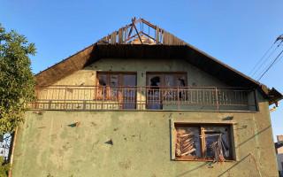 Pomoc ženskému sboru z Moravské Nové Vsi, který tornádo připravilo o kroje