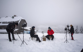 Horský videoportál naHoru.tv