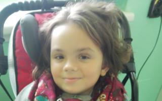 Podpořili jste Dominičku, které se po autonehodě doslova změnil život