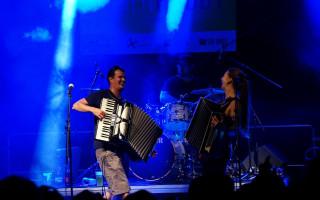 Livestream kapely Dukla Vozovna 27. března 2021