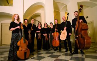 Antonín Dvořák: Stabat Mater – novodobá světová premiéra nahrávky na romantické nástroje