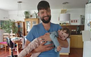 Podpořme Káťu a Majdičku, které náhle přišly o partnera a tatínka