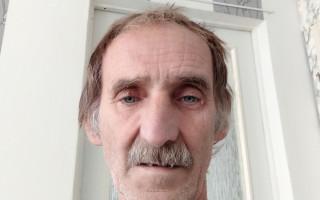 Přispějme těžce nemocnému Vladimírovi na nový sprchový kout