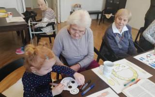 Pomozte společně s Kateřinou Winterovou zlepšit kvalitu života lidí s Alzheimerovou chorobou a  blízkých, kteří o ně pečují