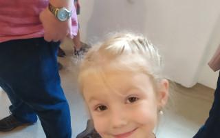 Pro Izabelku s akutní lymfoblastickou leukémií