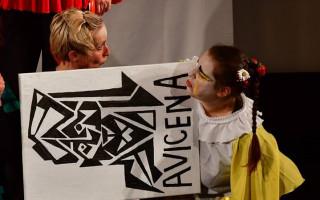 NODIVSE - Pro ožívající ochotnické divadlo