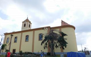 Přímá pomoc pro rodiny ve farnosti Moravská Nová Ves