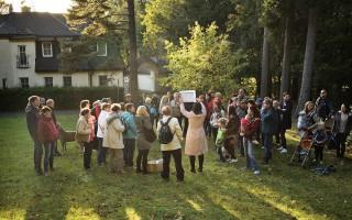 Festival Jesnění