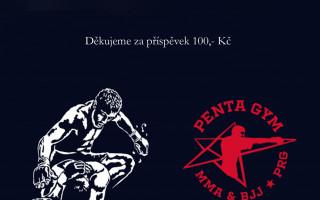 Podpořte Penta gym