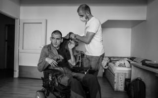Za pomoc Michalovi na Výlet s přesahem s Pavlem Liškou