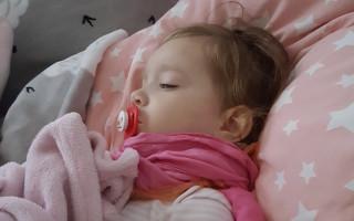 Pomoc Agátce, která bojuje se zákeřnou leukémií