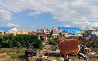 Pomozme společně Tesaříkům postavit dům