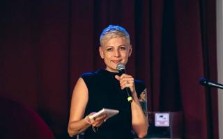 Adéla Elbel a Káznice LIVE!