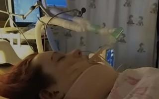 Pomoc Mackovým, které zasáhlo tornádo a bojují o život dcer