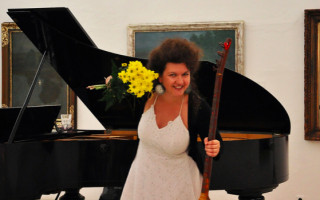 Podpořili jste projekt Můžeme hrát spolu! – koncert Aidy Mujačić