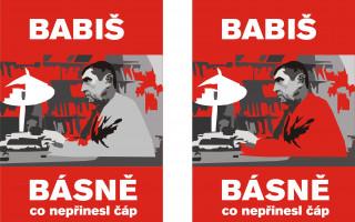 Poezie Andreje Babiše – Co nepřinesl Čáp
