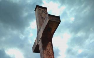 Nové svatovojtěšské hodiny rozsvítí levý břeh Vltavy v Českých Budějovicích