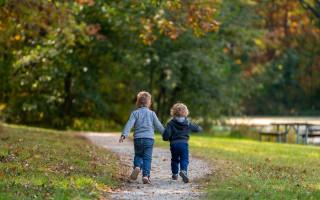 Podzimní pobyt pro děti z Klokánku Štěrboholy