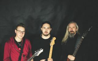 Rocková kapela 13PM z Kutné Hory chce vydat své album/EP